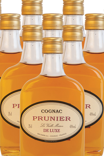 Prunier - De Luxe VS 35 cl.