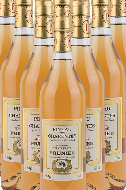 Prunier Pineau des Charentes Blanc