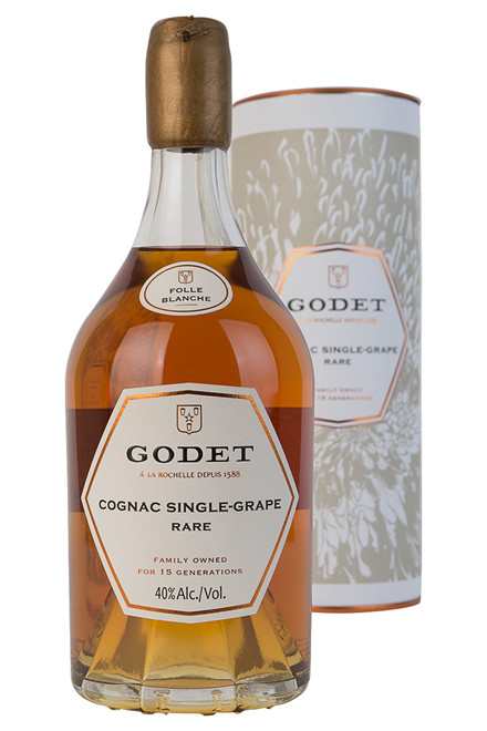Godet Single Grape Rare