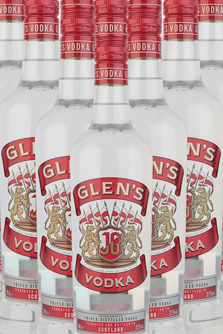 Glen's Vodka