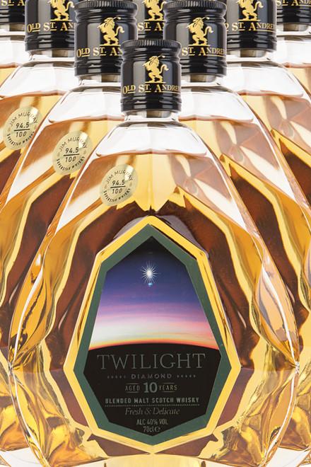 Twilight Whisky Diamond