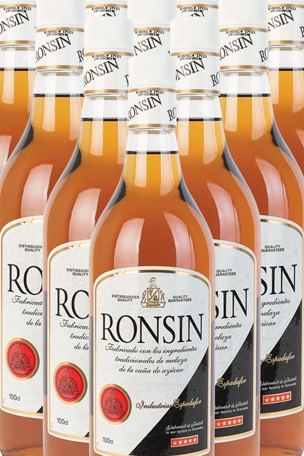Ronsin Rom (alkoholfri)