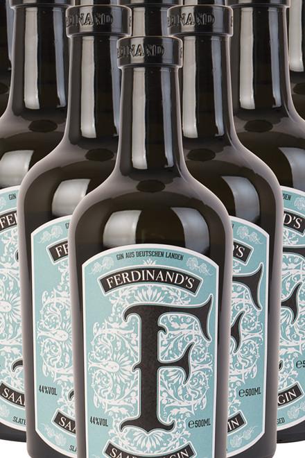 Ferdinand's Gin