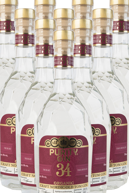 Purity Old Tom Gin