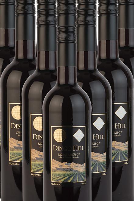 Dingo Hill  Shiraz/Merlot