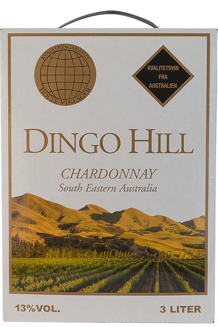 Dingo Hill Chardonnay BIB (300 cl.)