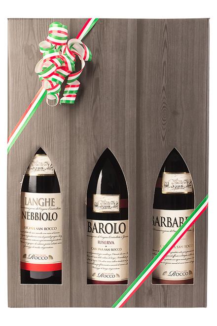 Nebbiolo-gaven