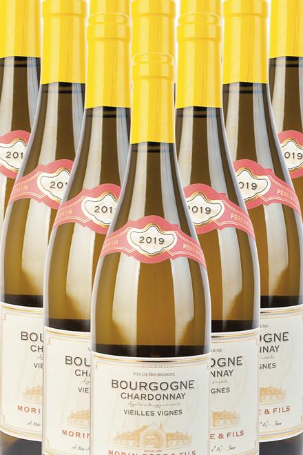 Morin - Bourgogne Chardonnay Vieilles Vignes