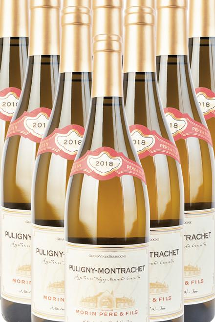 Morin - Puligny Montrachet