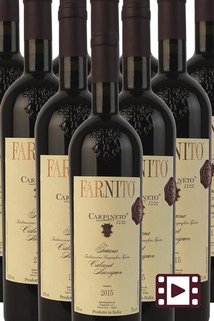 "Farnito IGT ""Supertoscaner"""