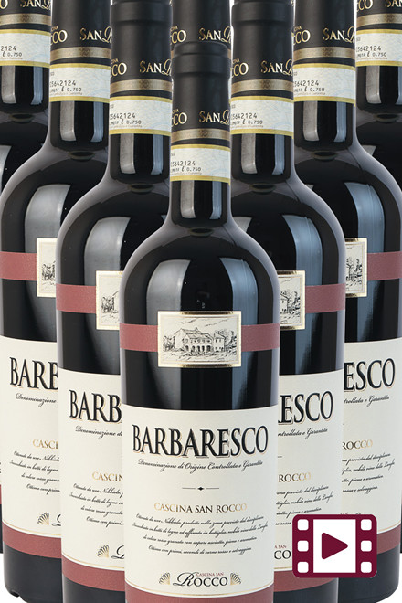 Barbaresco Riserva - San Rocco