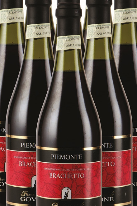 Brachetto Piemonte