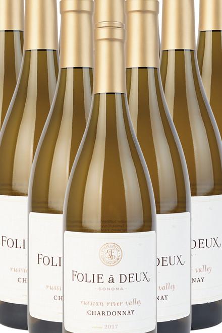 Folie à Deux Chardonnay