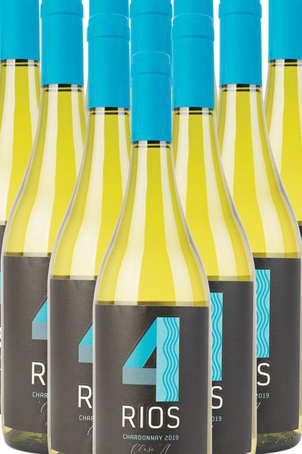 4 Rios Chardonnay