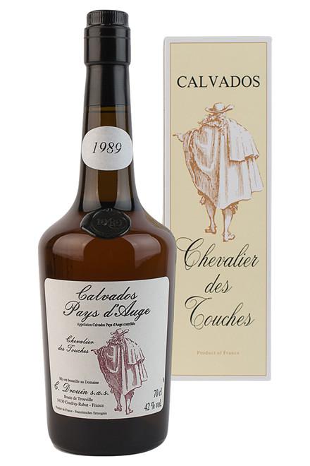 Calvados 1989