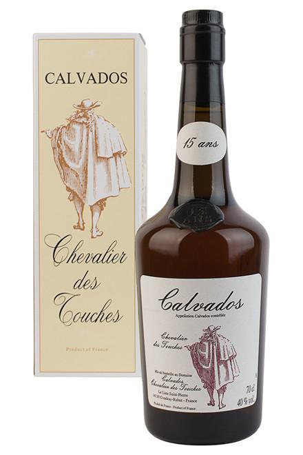 Calvados 15 år
