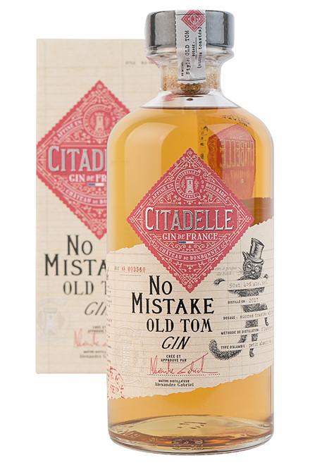 Citadelle No Mistake