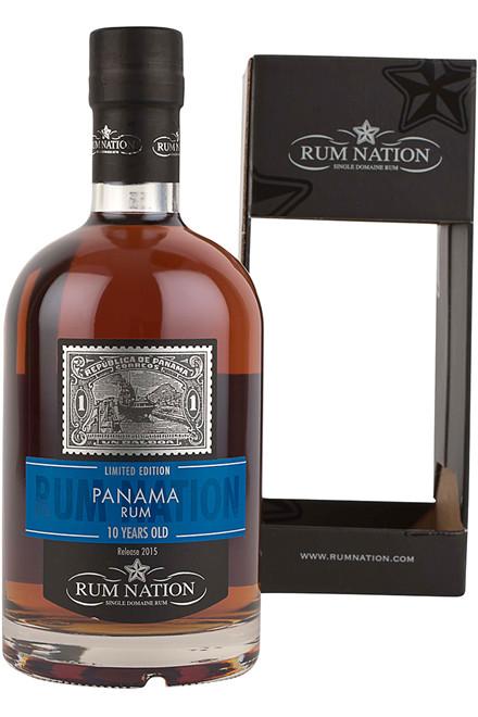 Panama 10 års