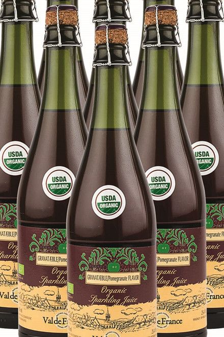 Granatæble Cider