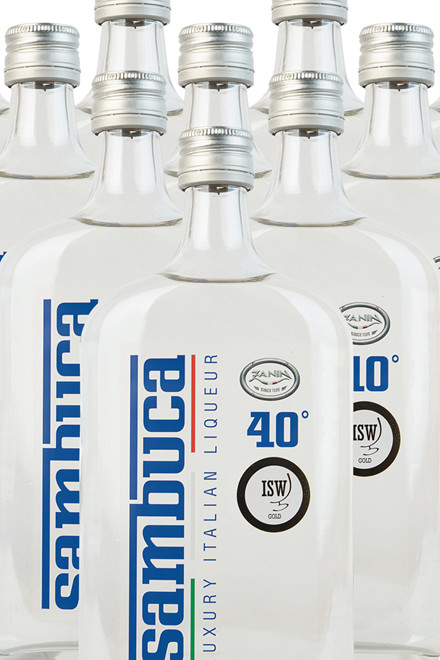 Sambuca Liquore