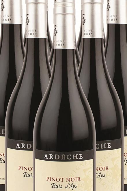 Ardèche Pinot Noir