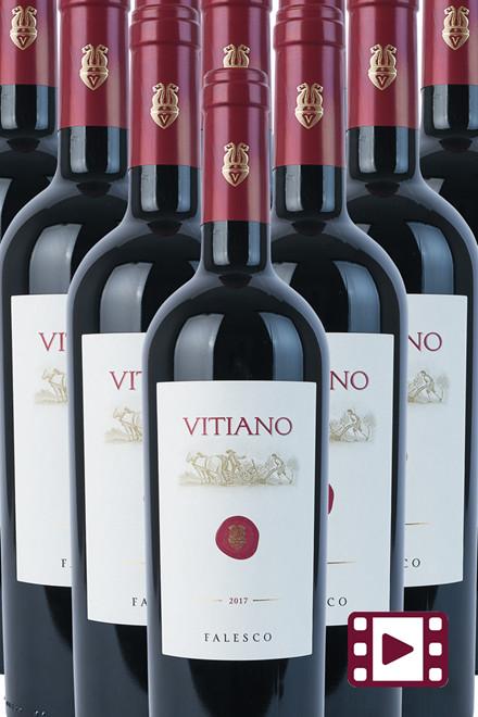 Falesco Vitiano Rosso