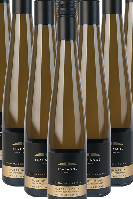 Yealands Estate Noble Riesling Winemaker's Reserve