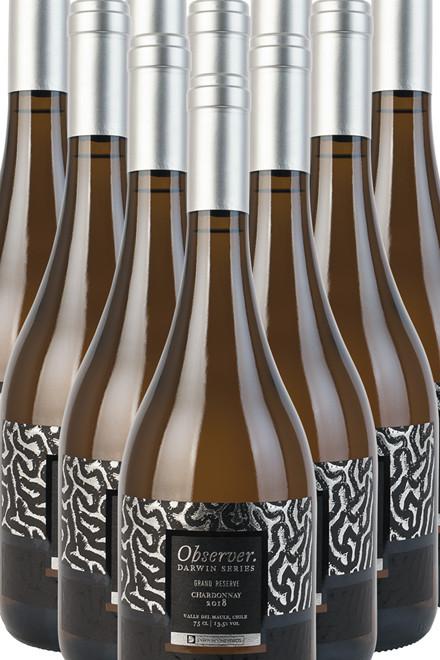 Observer Grand Reserve Chardonnay