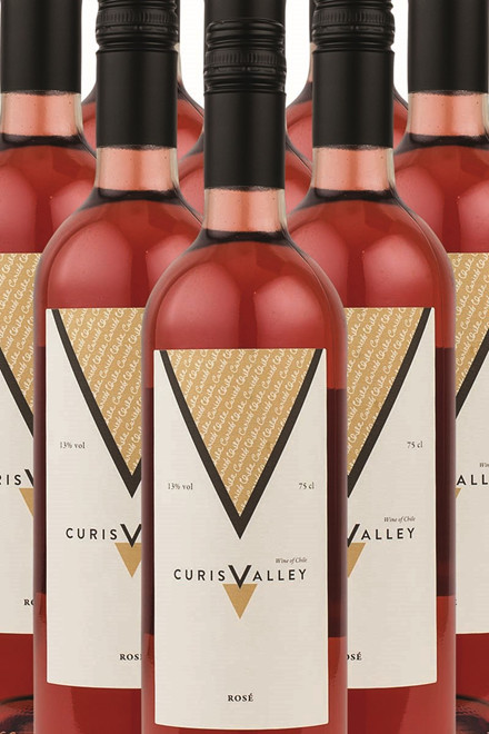 Curis Valley Rosé
