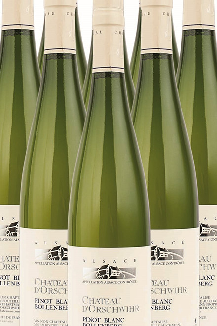 Alsace Pinot Blanc Bollenberg