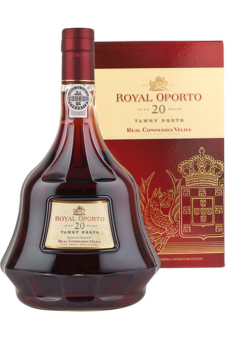 Royal Oporto 20 års Tawny Port