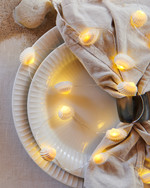 Shelly Seashells String Light 1,9 m