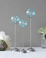 Pure Trio sky 3-glass balls w/remote