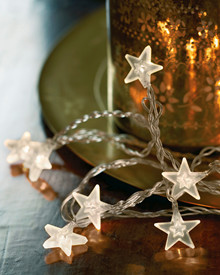 Melanie String Light 20 stars