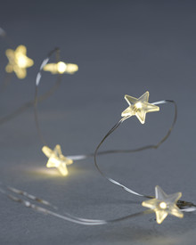 Trille Star String Light 3,9 m.