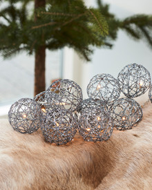 Siv String Light 10 balls