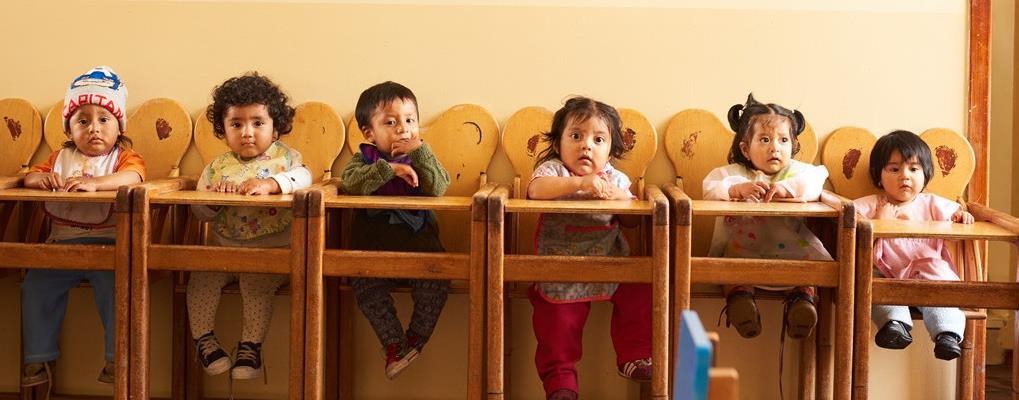 Børnehjem Ecuador frivilligt arbejde praktik sydamerika