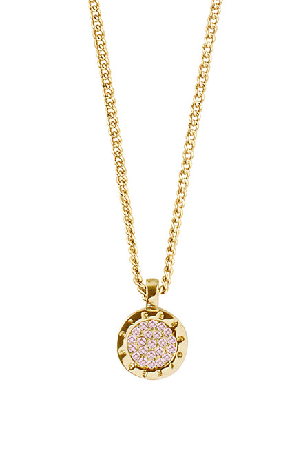 DYRBERG/KERN ALIA NECKLACE 350869
