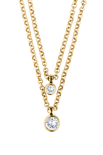 DYRBERG/KERN FULLI NECKLACE 338053