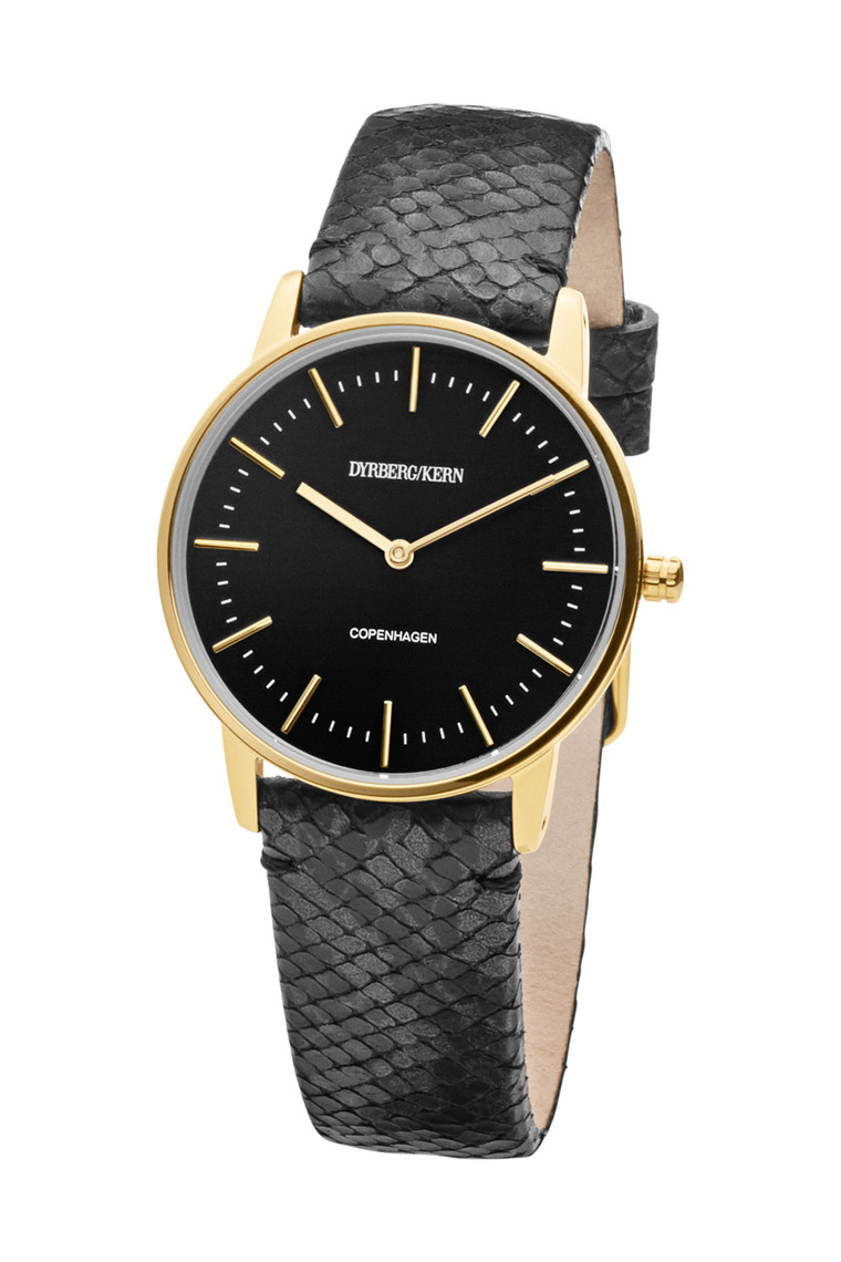 DYRBERG/KERN PRIMARY WATCH 350206