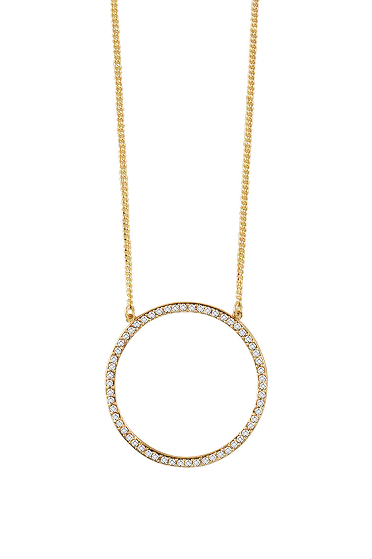 DYRBERG/KERN ARLIE NECKLACE 350834
