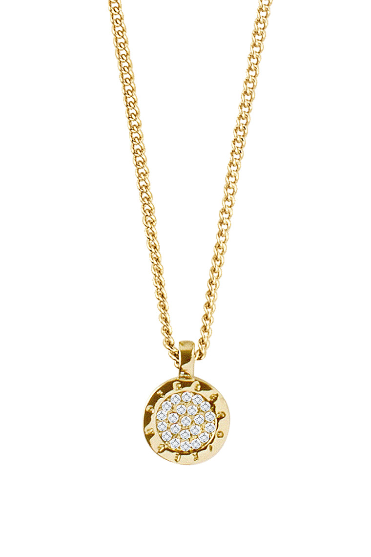 DYRBERG/KERN COLLEEN NECKLACE 350836