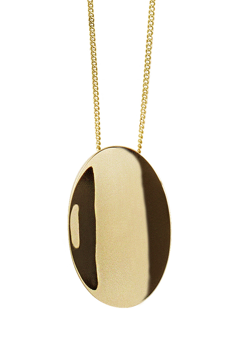 DYRBERG/KERN CARA NECKLACE 350983
