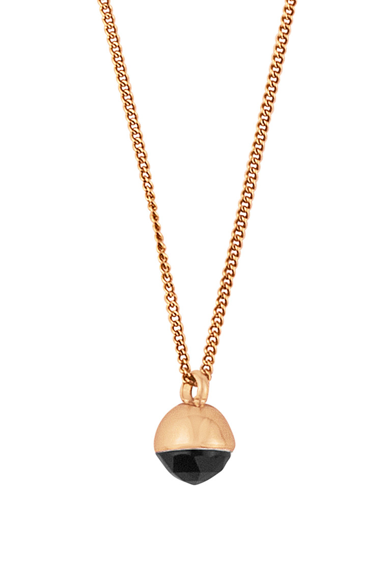 DYRBERG/KERN HATTIE NECKLACE 350618