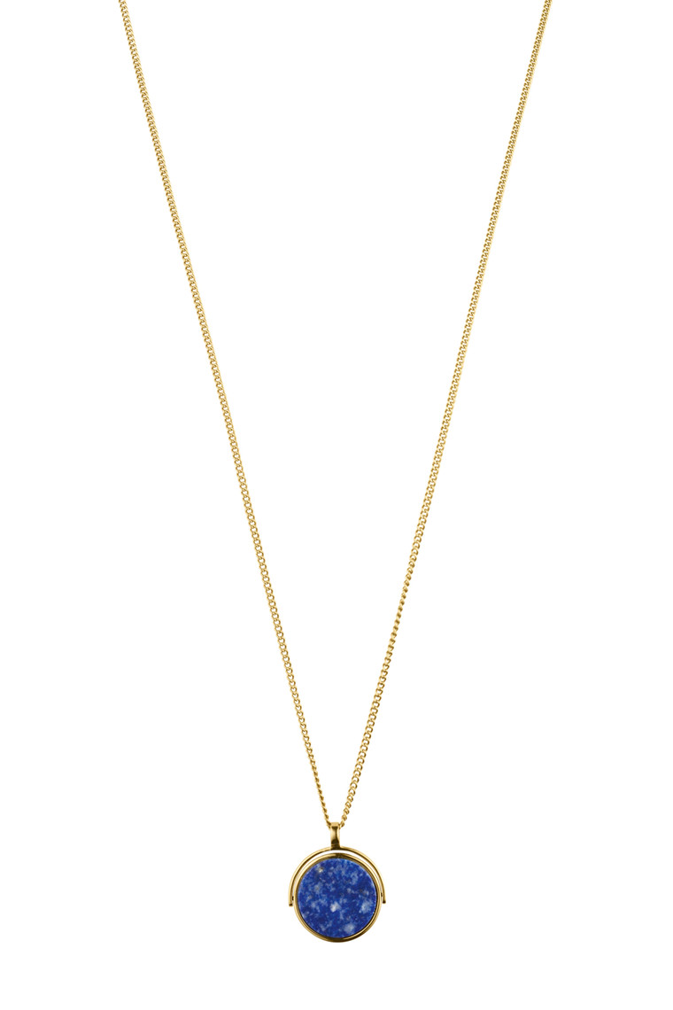DYRBERG/KERN PERIANT NECKLACE 341077