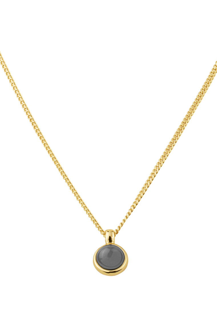 DYRBERG/KERN LONE NECKLACE 337750