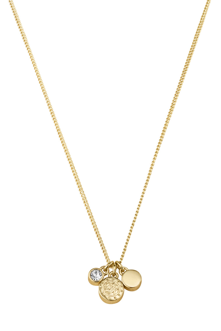 DYRBERG/KERN DENNY NECKLACE 340802