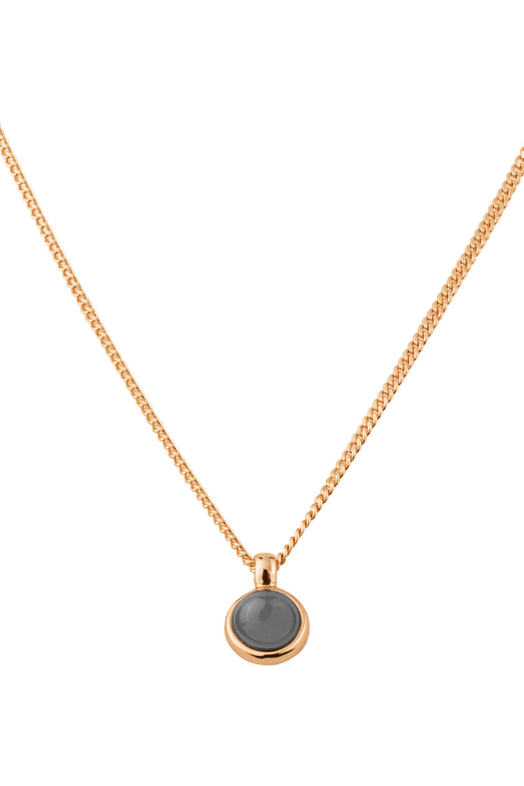 DYRBERG/KERN LONE NECKLACE 337749