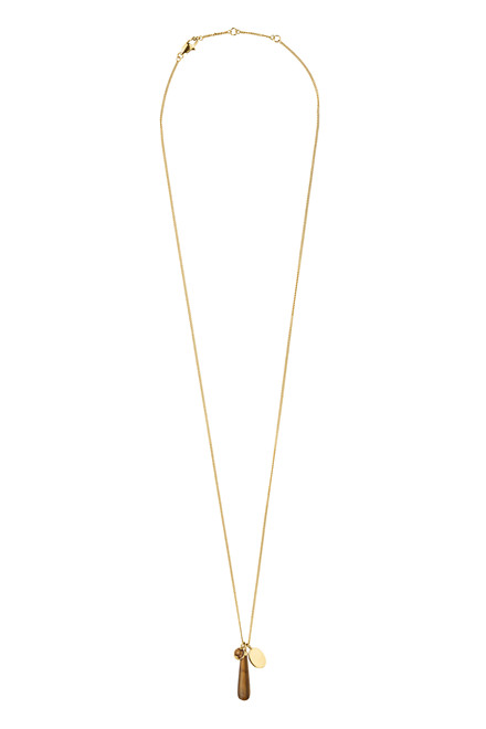 DYRBERG/KERN LENNOX NECKLACE 350547