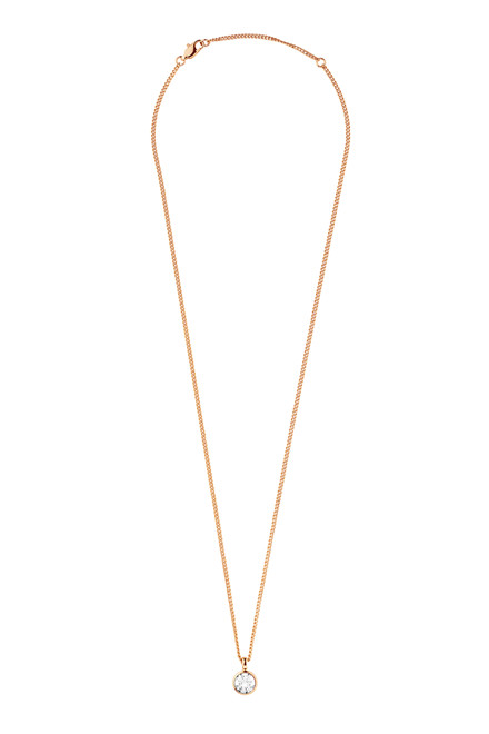 DYRBERG/KERN ETTE NECKLACE 333310